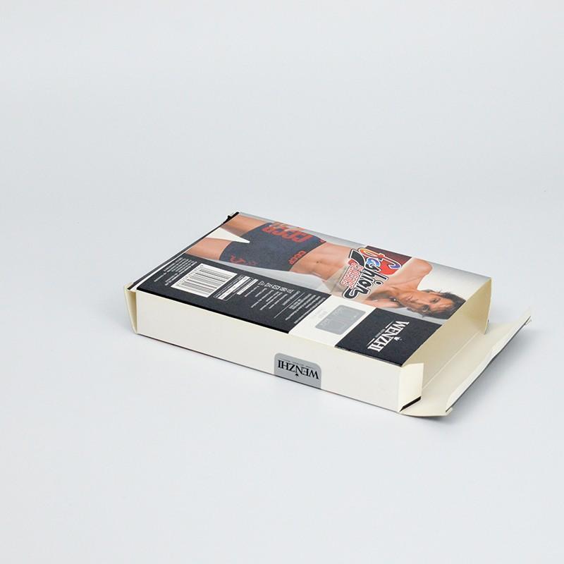 SWIFT Brand underwear underwear packaging box box design
