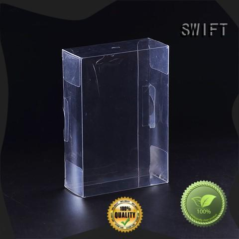 SWIFT long lasting personalized plastic bags directly sale for men