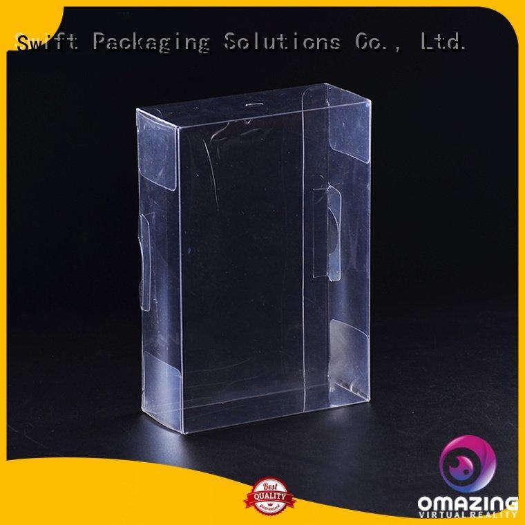 underwear packaging box europe label underwear plastic box manufacture