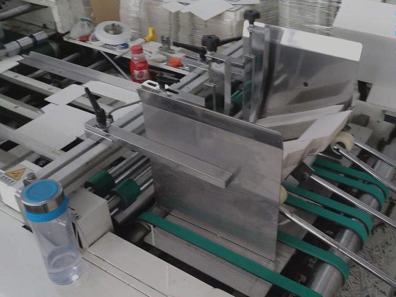 Swift packaging printing company