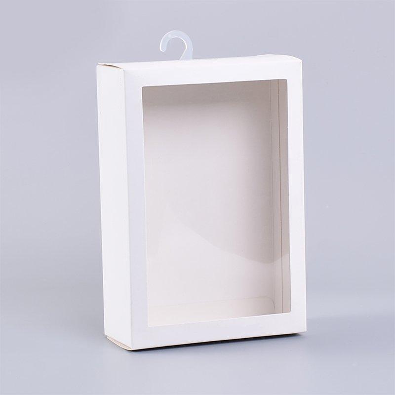 SWIFT zipper plastic packaging bag Packing underwear garment jacket T-shirt pants etc Clothing Plastic Bag image2