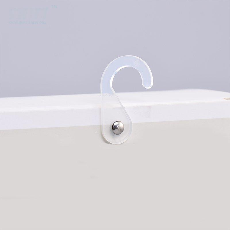 paper SWIFT underwear packaging boxes
