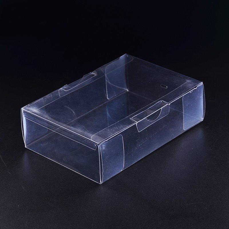 Hot underwear plastic box creative SWIFT Brand