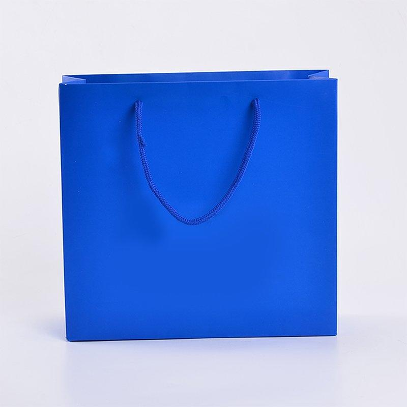 SWIFT printing paper bag manufacturers factory for t shirt