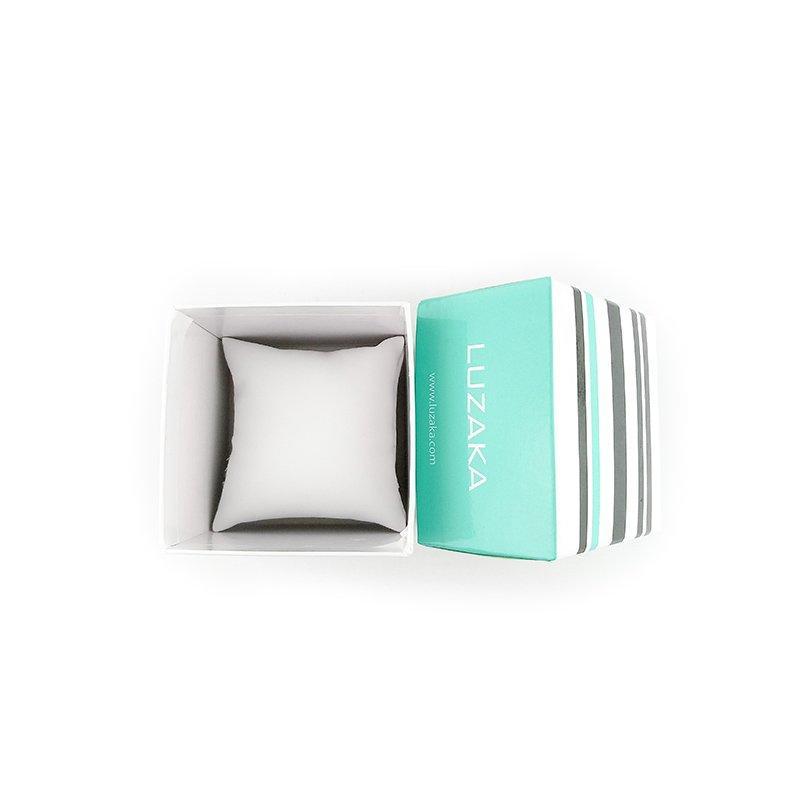 Custom Packaging Luxury Printing  Watch Packaging Box Custom Cardboard Watch Box