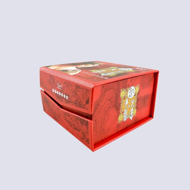 Deluxe Beauty Cream Packaging Box, Cosmetic Packaging Wholesale Containers