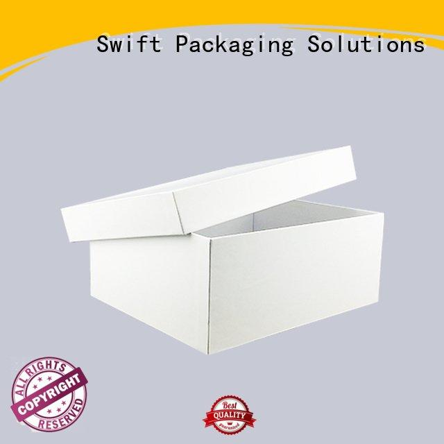 box device SWIFT medicine packaging box