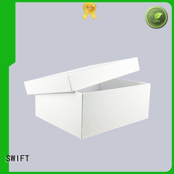 SWIFT high quality medical packaging companies with good price for treatment
