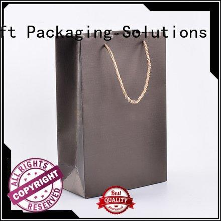 wholesale paper gift bags with handles bags SWIFT Brand