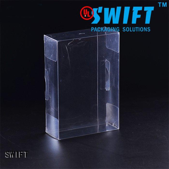 creative packaging underwear underwear packaging box SWIFT