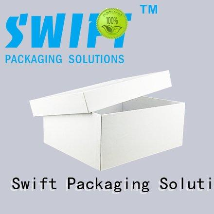 box packaging SWIFT medicine packaging box