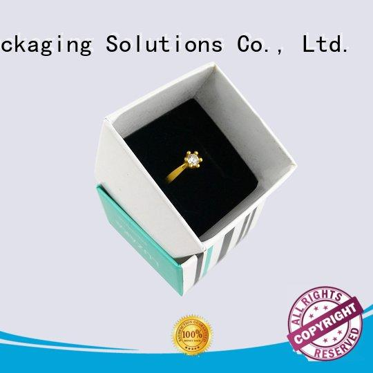 engagement packaging cardboard jewelry gift boxes highend SWIFT