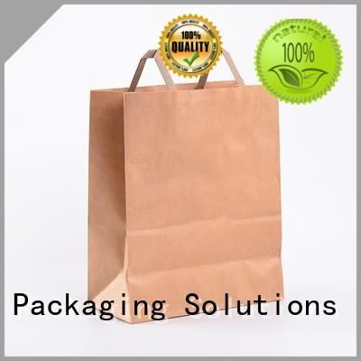 SWIFT durable paper bag manufacturers factory price for jacket