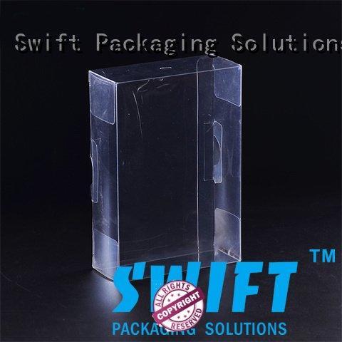 underwear packaging box underwear label transparent creative