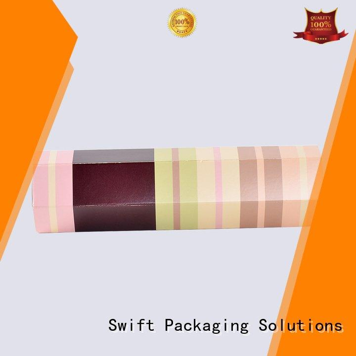 SWIFT Brand cartoon decorative cardboard boxes for gifts