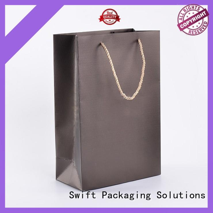 quality paper gift bags wholesale directly sale for birthday