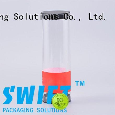 underwear packaging box clear underwear plastic box SWIFT Brand