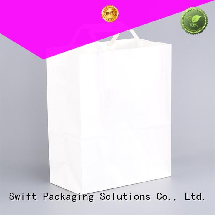 SWIFT paper bag manufacturers manufacturer for swimwear