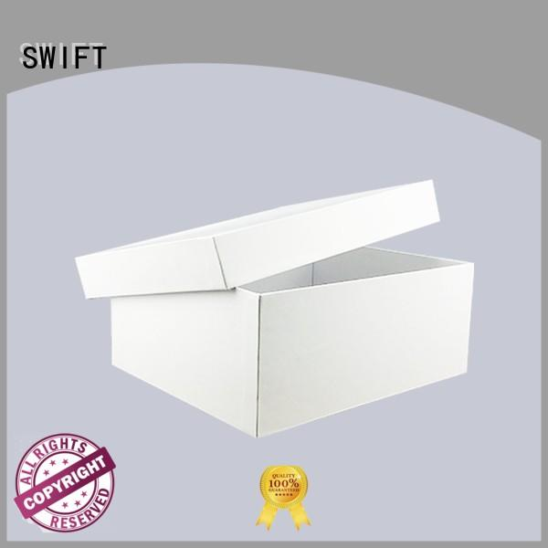 SWIFT medical packaging companies customized for medicament