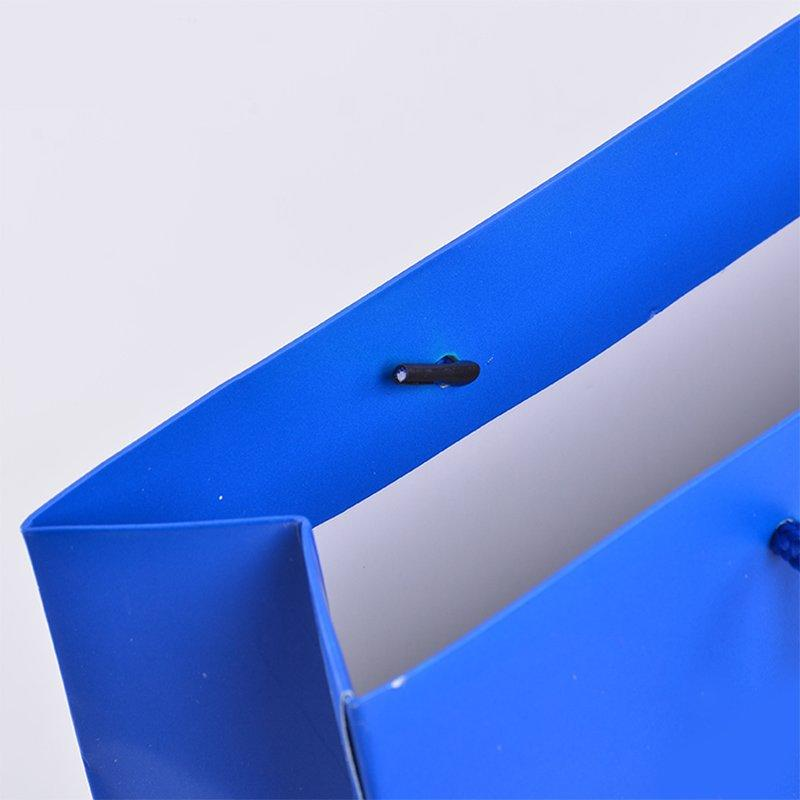 SWIFT printing paper bag manufacturers factory for t shirt-1