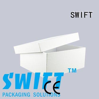 SWIFT Brand supplies medicine packaging box medical device