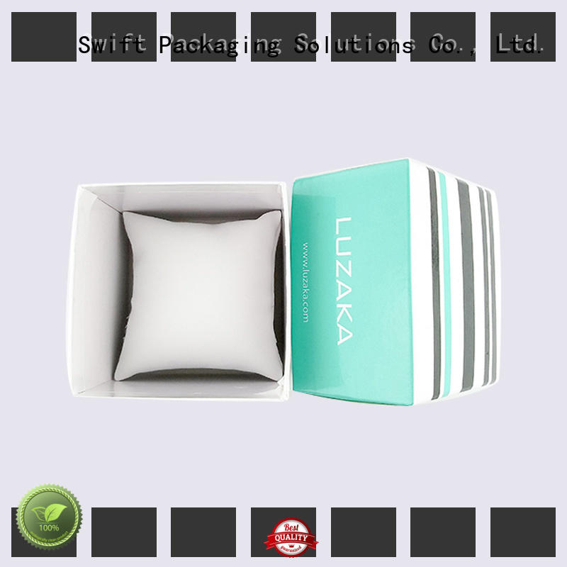 luxury jewelry packaging supplies factory for earrings