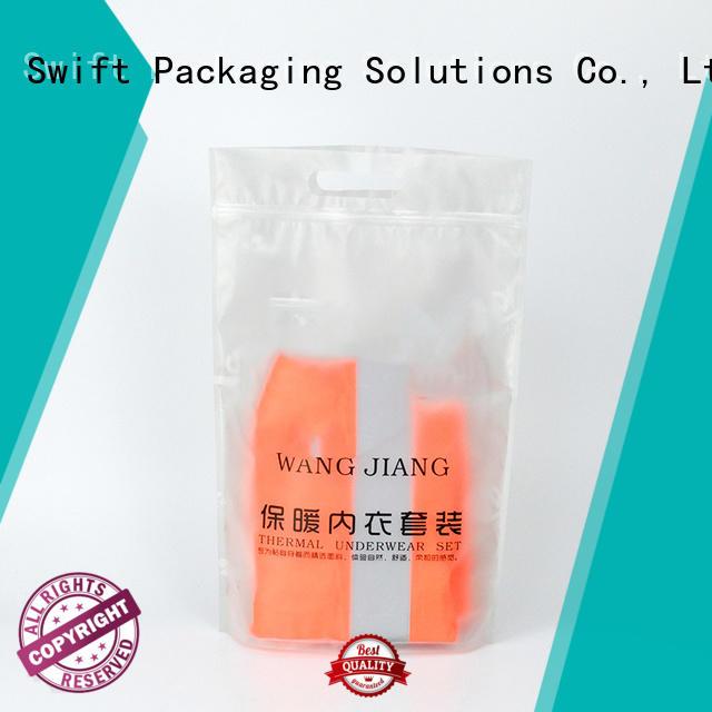 plastic bags for clothes wholesale pepvc shirt plastic bags for clothes