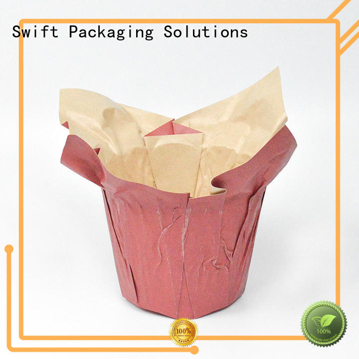 SWIFT flower pot cover manufacturer for flower