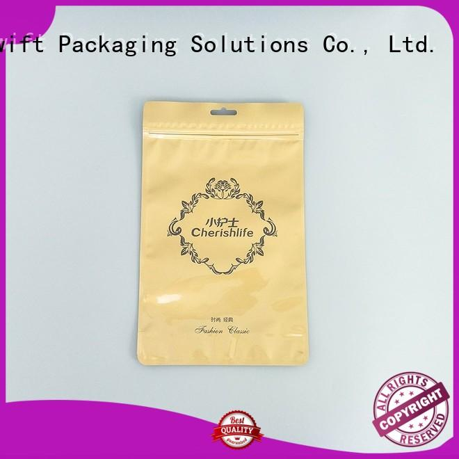 SWIFT colorful plastic bags for sale wholesale for underpants
