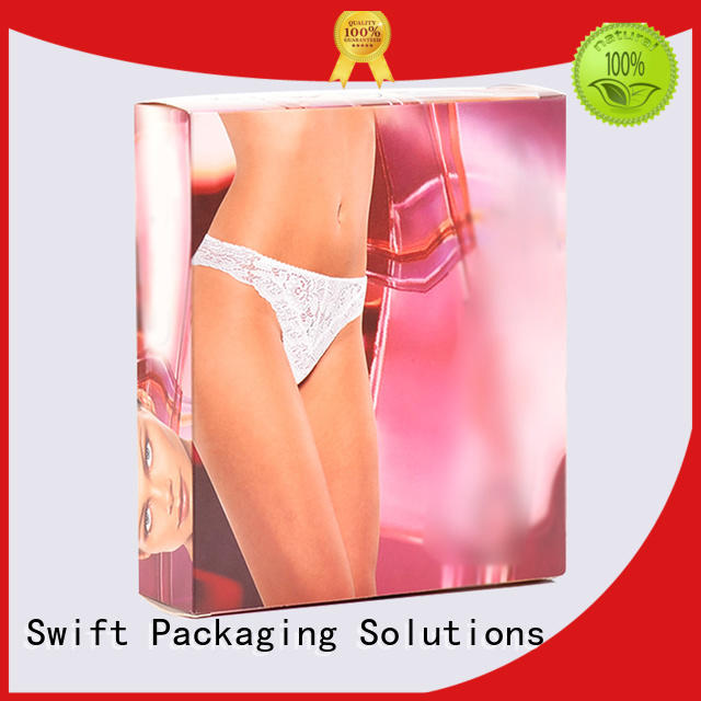 exquisite underwear packaging boxes directly sale for children