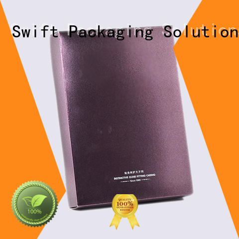 SWIFT luxury hat boxes wholesale with good price for jacket