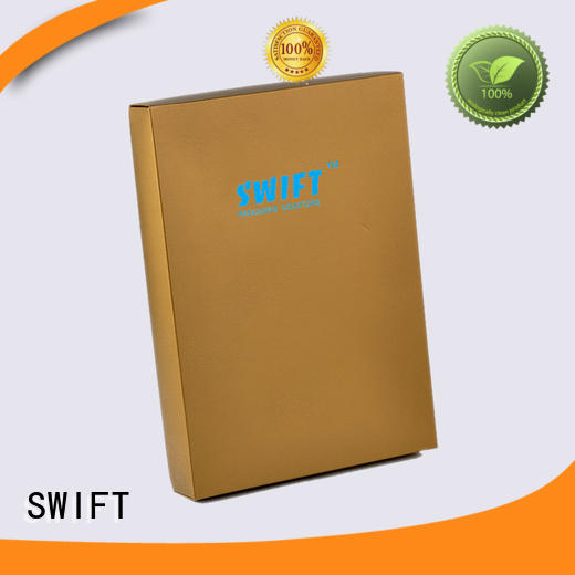 SWIFT clothing gift boxes customized for swimwear