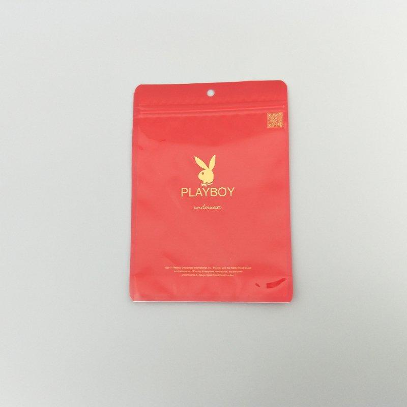 Swift Packaging Wholesale High Quality Opp Underwear Packaging Bag