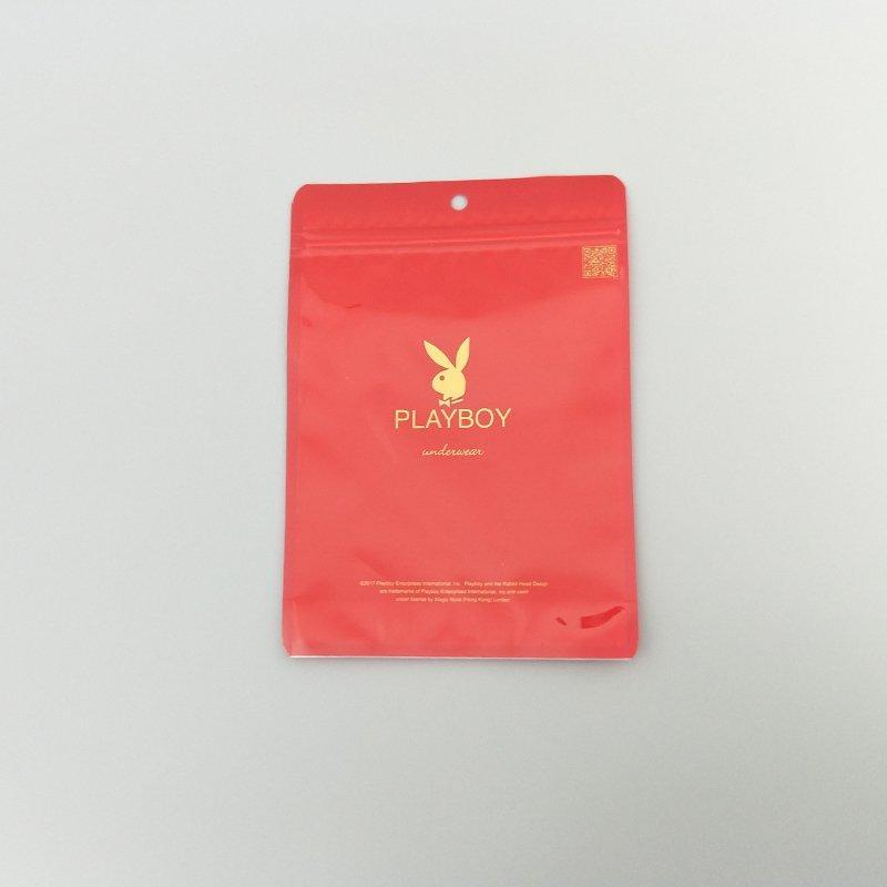 Swift Packaging Wholesale High Quality Opp Underwear Packaging Bag