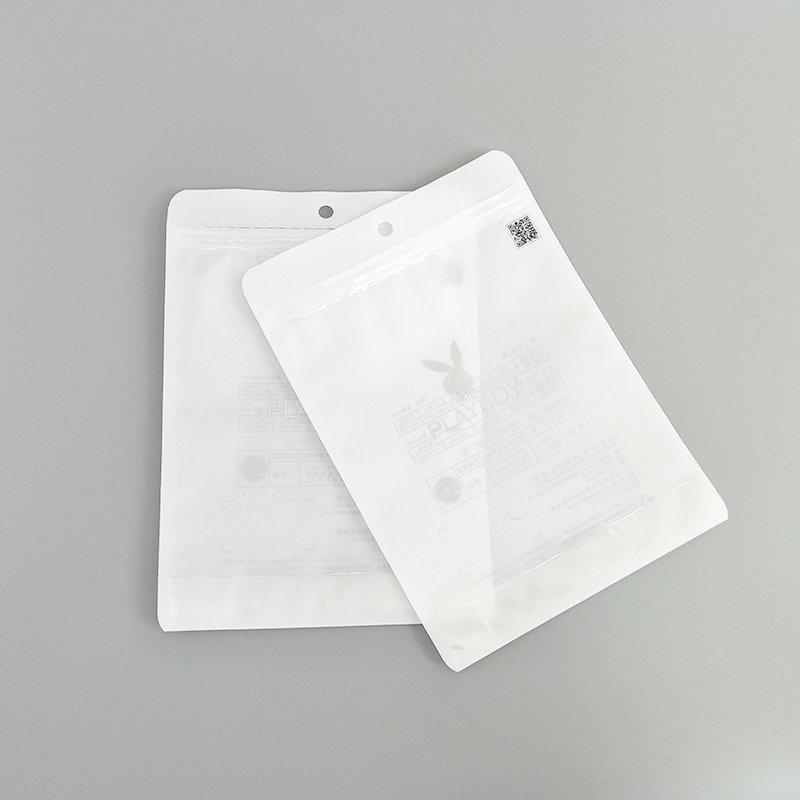 transparent underwear clear plastic garment bags wholesale SWIFT