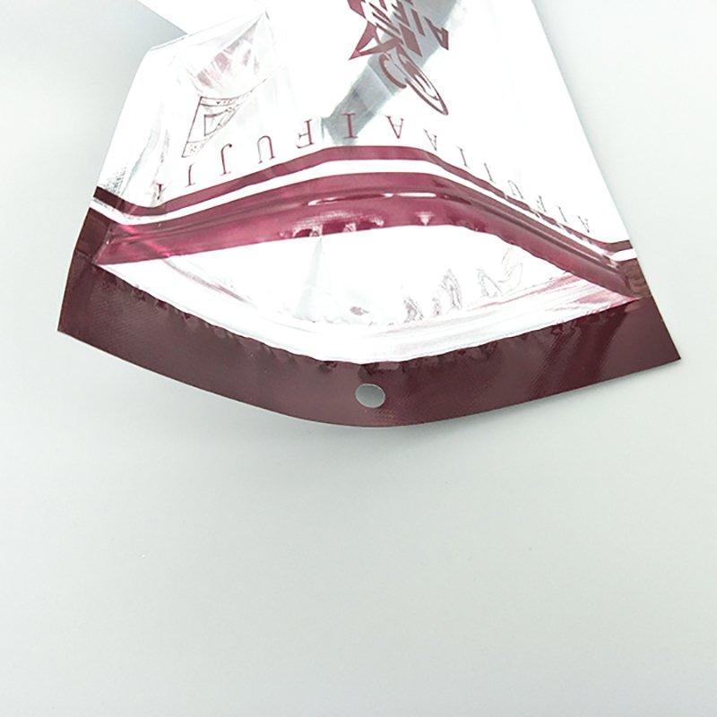 SWIFT Brand mens underwear custom printed plastic bags packaging ziplock