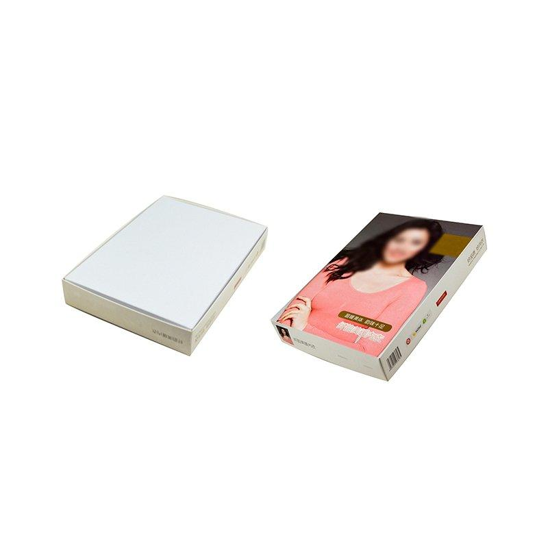 SWIFT quality shirt packaging box directly sale for garment