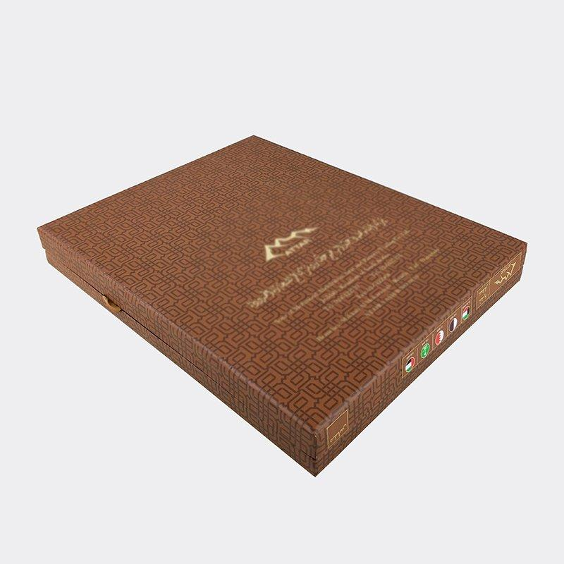 1200g Carboard Gift Packaging Cardboard Box