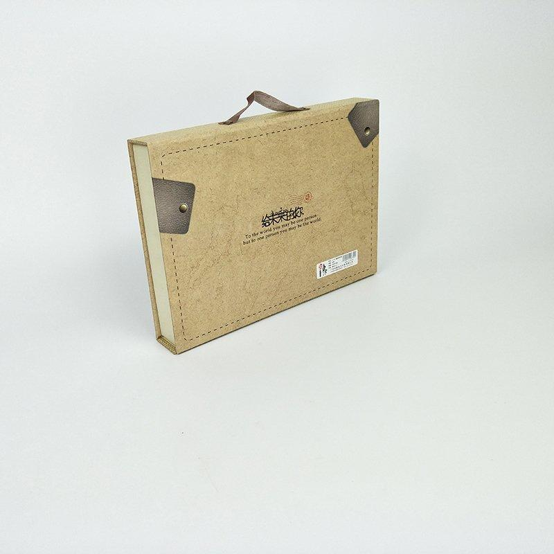 Customized Gift Box Packaging Cardboard Paper Box