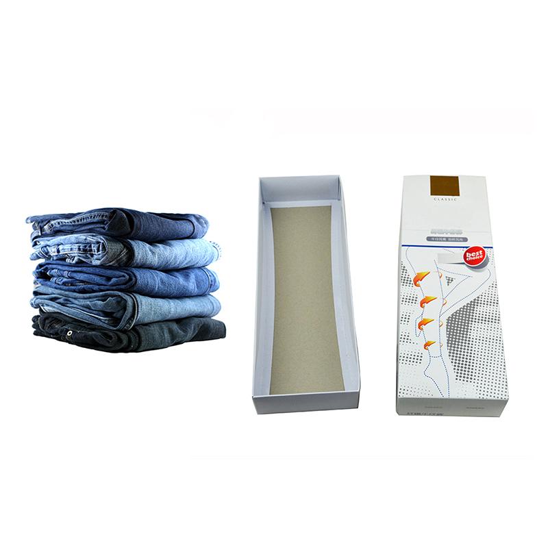 light weight shirt packaging box series for jacket-4