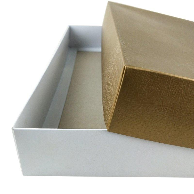 400g T-Shirt Packaging Clothing Cardboard Box
