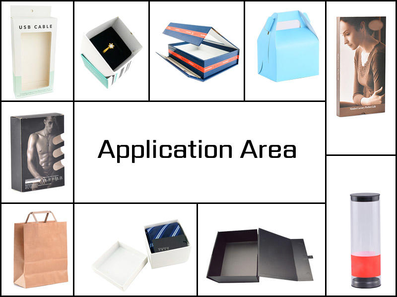 folding t shirt packaging boxes factory for garment
