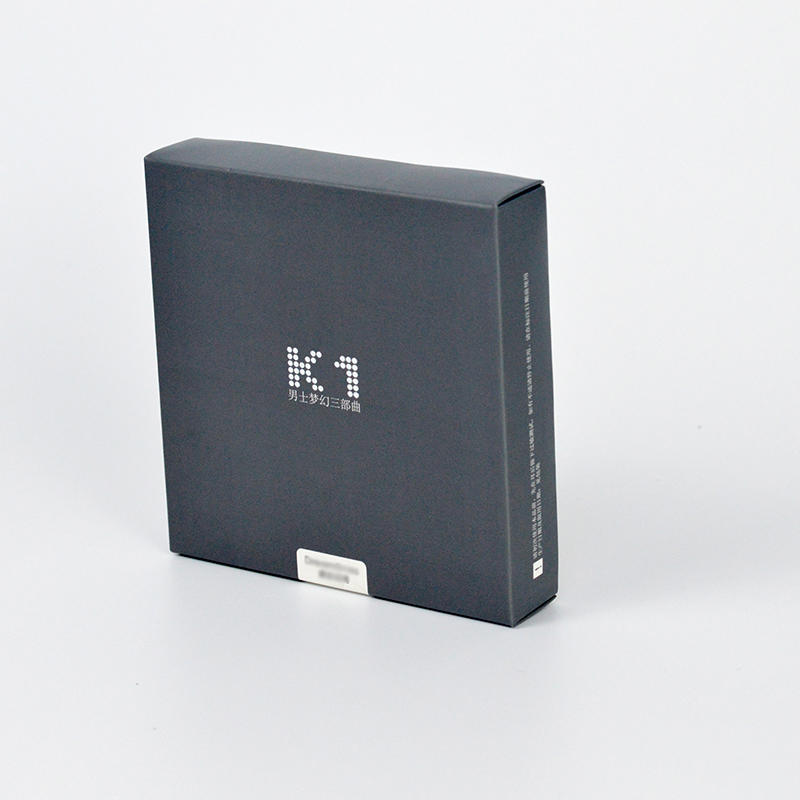400g Heaven And Earth Cosmetic Packaging Boxes