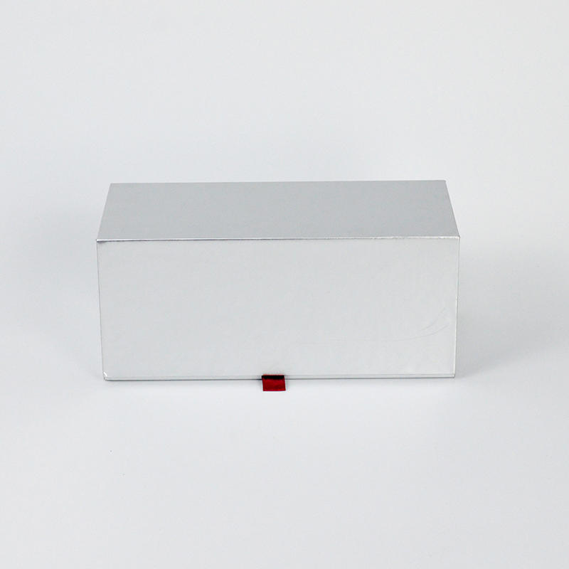 Rectangle Magnetic Gift Cosmetic Packaging Box