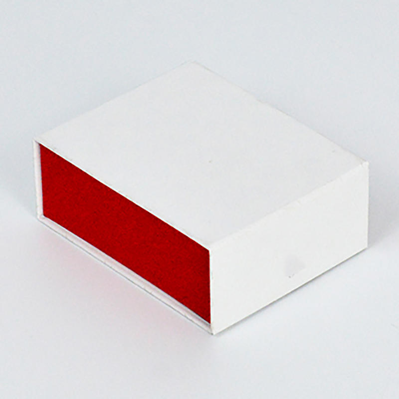 1200g Megnetic Cosmetics Paper Packaging Box