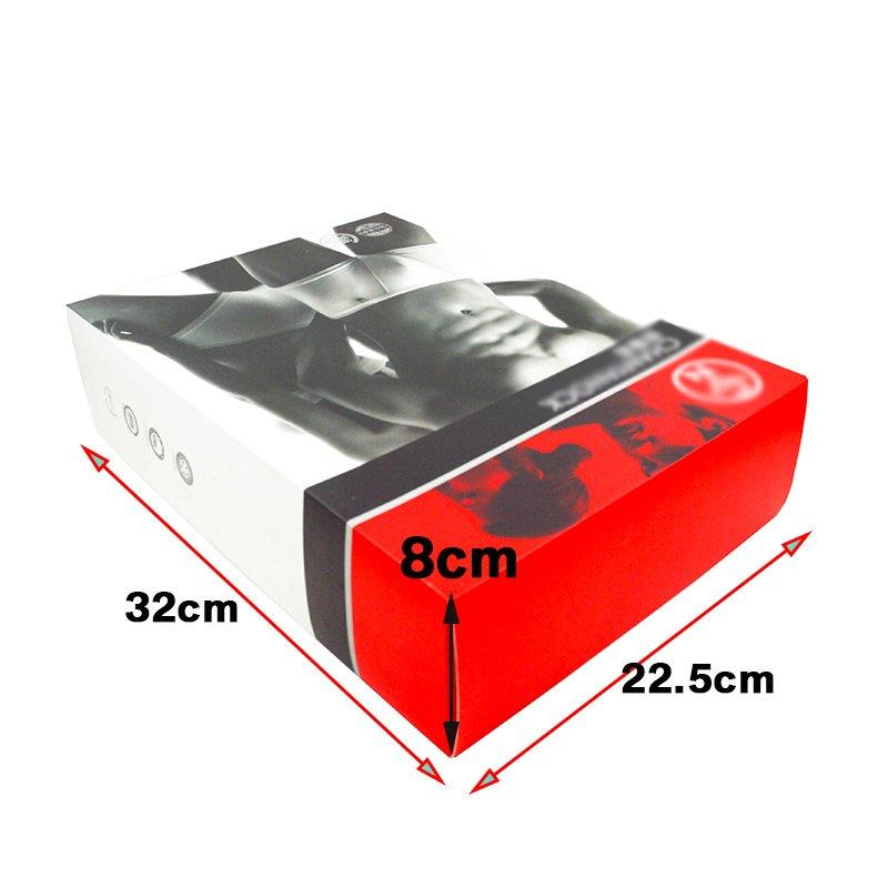 Underwear Paper Packaging Boxes Cardboard Box