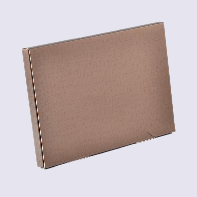 300g Material Folded Clothing Cardboard Box