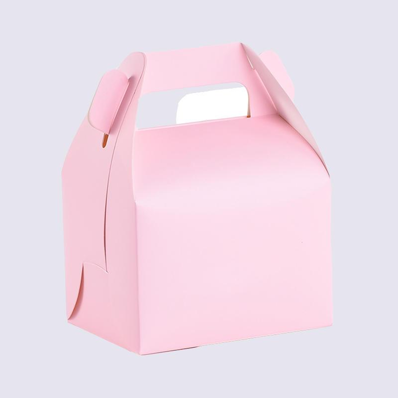 Wholesale Custom Design Cookie Box Packaging Boxes