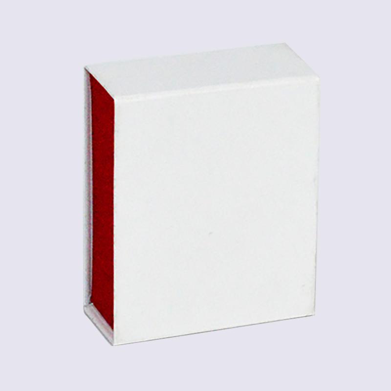 1200g Megnetic Cosmetics Paper Packaging Box