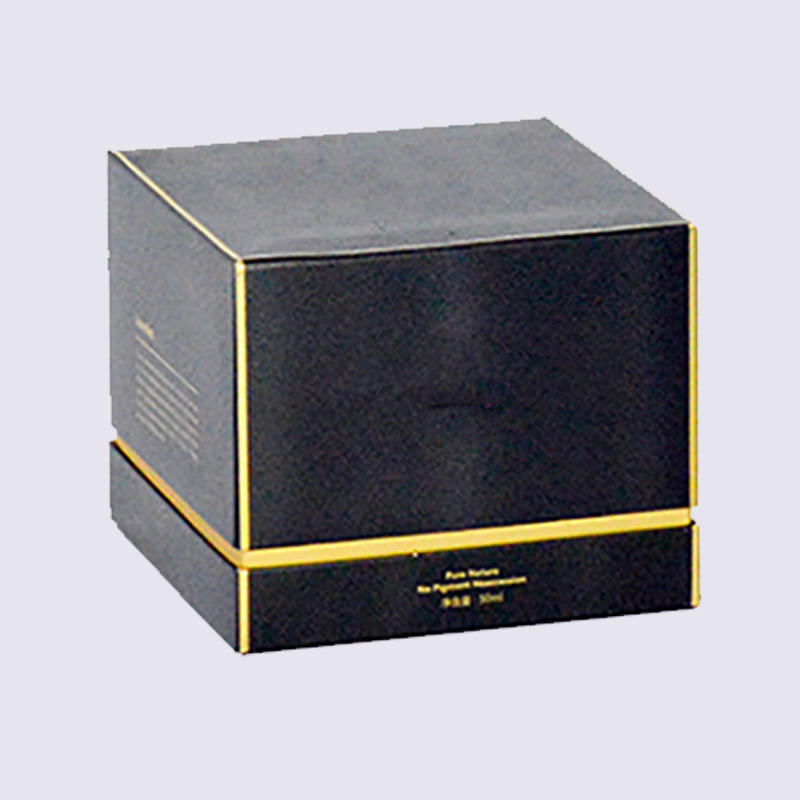 1800g High-End Cosmetic Packaging Boxes